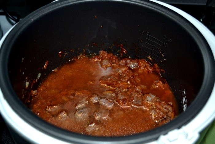 готовить еще полчаса
