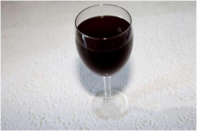 добавить вино