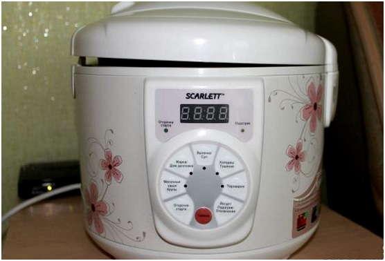 включить печь
