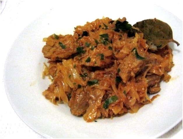 рецепт чечевицы с мясом в мультиварке редмонд