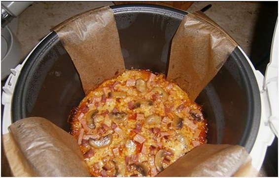 готовить 25 минут