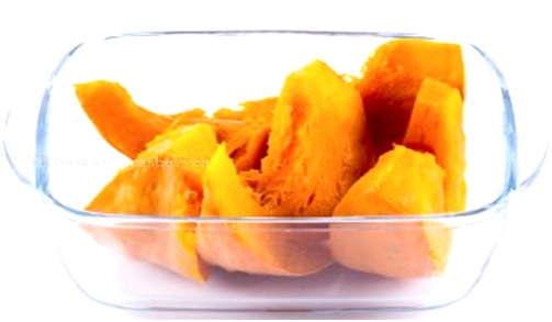 нарезать плод