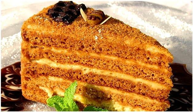 вкуснейший десерт