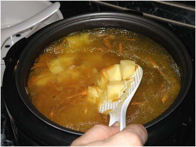 готовить 1 час