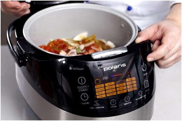 рецепты фасолевого супа в мультиварке поларис