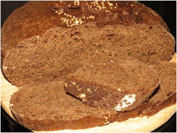 Хлеб в скороварке рецепт